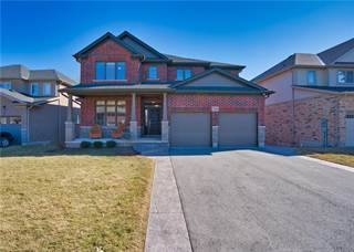Condo for sale in 7394 LIONSHEAD Avenue, Niagara Falls, Ontario, L2G0A7