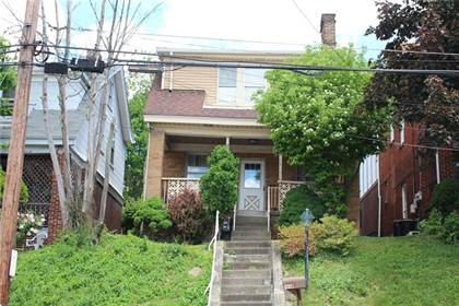Residential Property for sale in 1618 Mcfarland Rd, Dormont, PA, 15216
