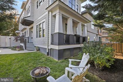 Residential Property for sale in 2346 N FILLMORE STREET, Arlington, VA, 22201