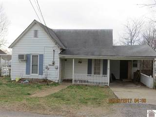 Single Family for sale in 24 Tank St., Bardwell, KY, 42023