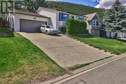 Single Family for sale in 2875 CAPILANO DRIVE, Kamloops, British Columbia