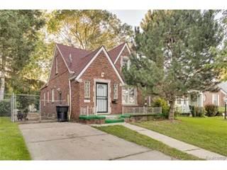 Single Family for sale in 20025 CHEYENNE Street, Detroit, MI, 48235