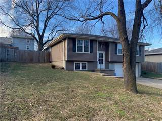 Single Family for sale in 6210 S 24th Terrace, St. Joseph, MO, 64504