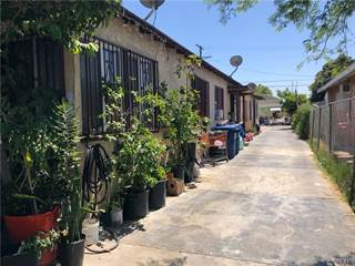 Multi-family Home for sale in 1466 E 51st Street, Los Angeles, CA, 90011