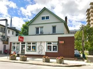 Comm/Ind for sale in 5 Court Street, St. Catharines, Ontario, L2R 4R3