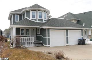 Residential Property for sale in 334 Marina Bay Place, Sylvan Lake, Alberta, T4S 1E9