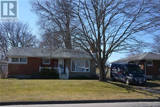 Single Family for sale in 31 FOREST RD, Welland, Ontario, L3C3K7