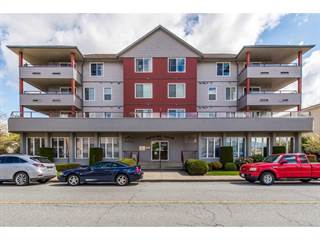Condo for sale in 8980 MARY STREET, Chilliwack, British Columbia, V2P4J3