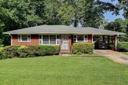Residential Property for sale in 2665 SW County Line Road SW 4, Atlanta, GA, 30331