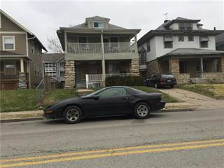 Multi-family Home for sale in 3115 Brooklyn Avenue, Kansas City, MO, 64109