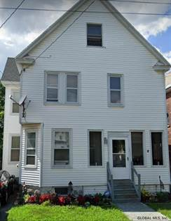 Residential for sale in 1617 AVENUE A, Schenectady, NY, 12308