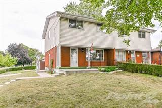 Residential Property for sale in 12 BLACKTHORNE Avenue, Hamilton, Ontario, L9A 4R6