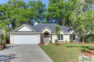 Single Family for sale in 103 Marsh Edge Lane, Savannah, GA, 31419