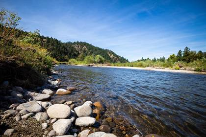 Residential Property for sale in Nhn Moccassin Ridge Road, Clinton, MT, 59825