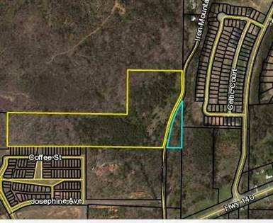 Lots And Land for sale in 49 Iron Mountain Road NW, Adairsville, GA, 30103