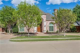 Single Family for sale in 3500 CEDAR FALLS Lane, Plano, TX, 75093
