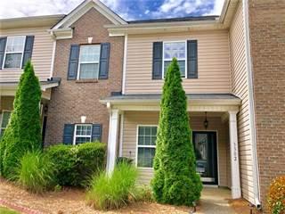 Townhouse for sale in 2555 Flat Shoals Road 3302, Atlanta, GA, 30349