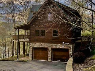 Single Family for sale in 78 Waterfront Way, Horner, WV, 26372