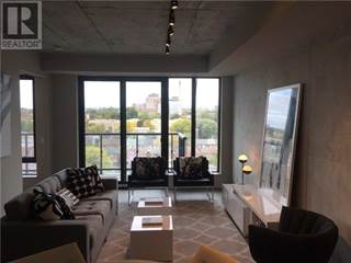 Condo for sale in 608 RICHMOND ST W 820, Toronto, Ontario