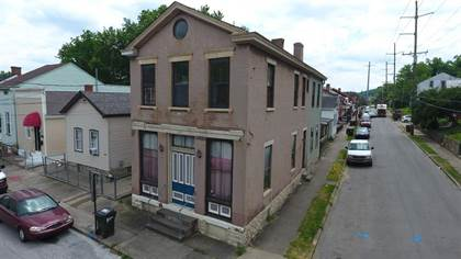 Residential Property for sale in 639 W Watkins, Covington, KY, 41011