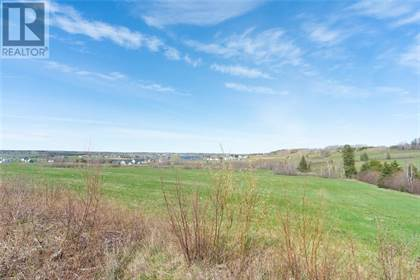 Vacant Land for sale in Lot de la sucrerie RD, Ste. Marie-De-Kent, New Brunswick