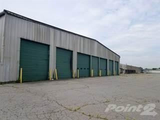 Industrial for sale in 1661 W Hill St, Louisville, KY, 40210