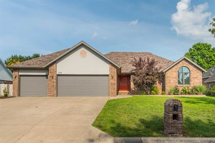 Residential Property for sale in 510 Willowdale Court, Nixa, MO, 65714