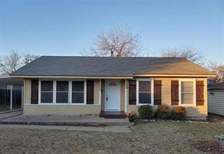 Single Family for sale in 4928 Lovell Avenue, Fort Worth, TX, 76107