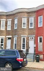 Townhouse for rent in 2609 BOONE STREET, Baltimore City, MD, 21218