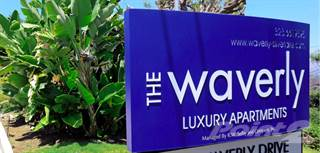 Apartment for rent in Waverly, Los Angeles, CA, 90039