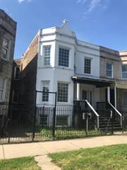 Multi-family Home for sale in 3713 West Grenshaw Street, Chicago, IL, 60624