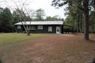 Single Family for sale in 1689 Camp Eight Road, Waynesboro, MS, 39367