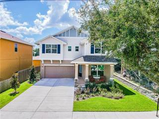 Single Family for sale in 1520 W FIG STREET, Tampa, FL, 33606