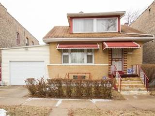 Single Family for sale in 8952 South Aberdeen Street, Chicago, IL, 60620
