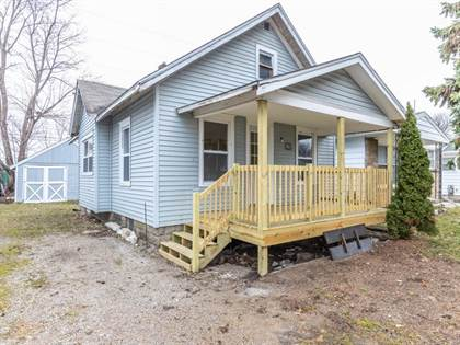 Residential Property for sale in 119 HUNGERFORD ST, Lansing, MI, 48917
