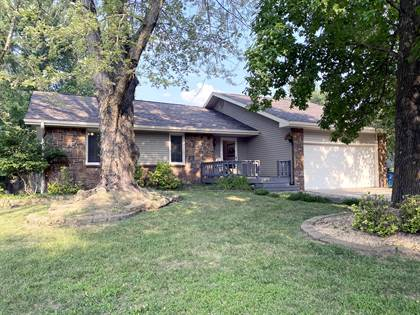 Residential Property for sale in 5714 South Hampton Avenue, Springfield, MO, 65810