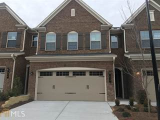 Townhouse for sale in 624 Bluffview Dr, Lawrenceville, GA, 30043
