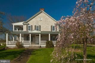 Single Family for sale in 1208 BEDINGTON RD, Martinsburg, WV, 25404