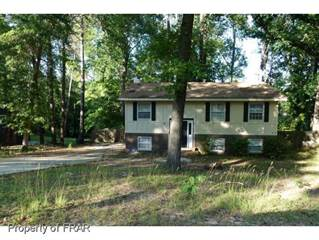 Single Family for sale in 303 MCFADYEN DRIVE, Fayetteville, NC, 28314