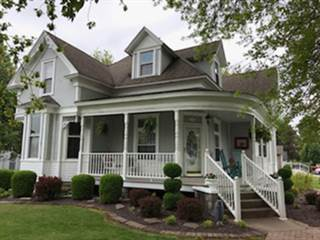 Single Family en venta en 101 Center Street, Cisne, IL, 62823
