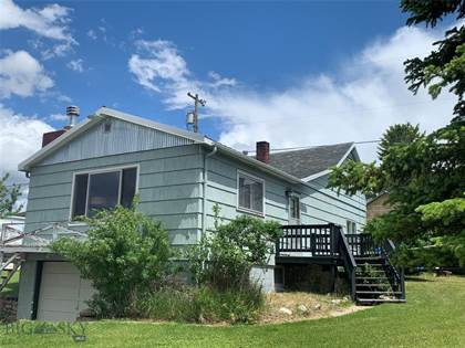Residential Property for sale in 304 Central N, White Sulphur Springs, MT, 59645