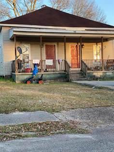 Multifamily for sale in 806 Arledge St., Hattiesburg, MS, 39401