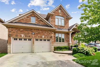 Residential Property for sale in 2308 Tesla Cres, Oakville, Ontario, L6H7T5