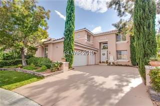 Single Family for sale in 10161 SNOW CREST Place, Las Vegas, NV, 89134