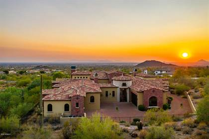 Residential Property for sale in 3711 N Hawes Road, Mesa, AZ, 85207