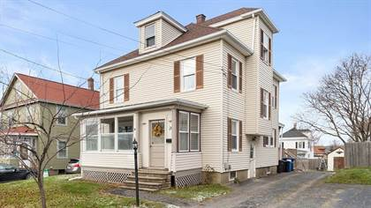 Residential Property for sale in 28 Congress St, Pittsfield, MA, 01201