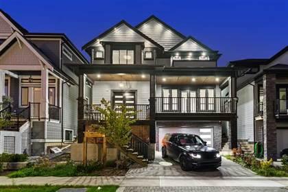 Single Family for sale in 16769 16A AVENUE, Surrey, British Columbia, V3Z0B4