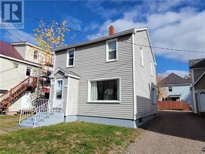 Multi-family Home for sale in 341 Lutz, Moncton, New Brunswick, E1C5G8