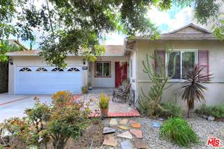 Single Family for sale in 8252 OWENS Street, Sunland, CA, 91040