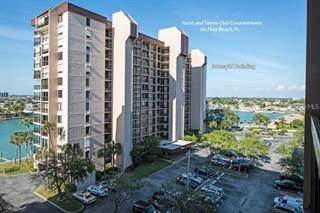 Condo for sale in 9495 BLIND PASS ROAD 902, St. Pete Beach, FL, 33706